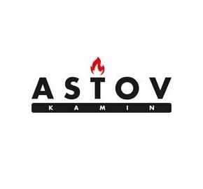 Astov kamin