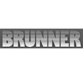 Стальные топки Brunner