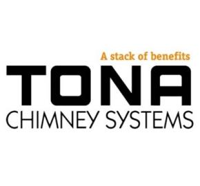 Керамический дымоход ТОNА (Германия)